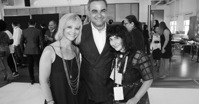 Avril Graham Bibhu Mohapatra Cheryl Gorski @ Backstage@Supima NYFW SS2019 photo by Cheryl Gorski 32