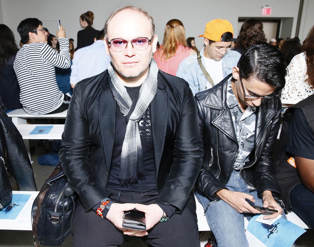 Front Row@C NYFW SS2019 photo by Cheryl Gorski 28