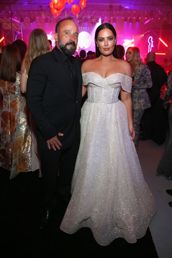 Michael Mullers HEAVEN by The Art of Elysium photos by Rich Polk for Getty Images 69
