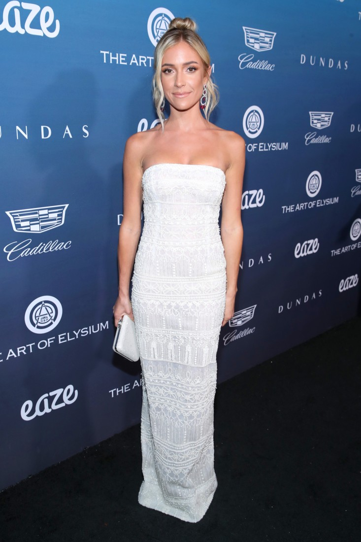 Red Carpet@Michael Mullers HEAVEN by The Art of Elysium photos by Rich Polk for Getty Images 21