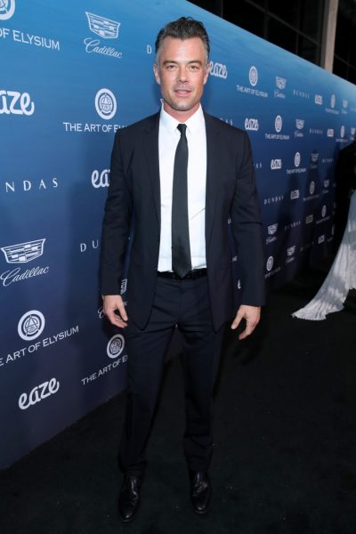 Red Carpet@Michael Mullers HEAVEN by The Art of Elysium photos by Rich Polk for Getty Images 44
