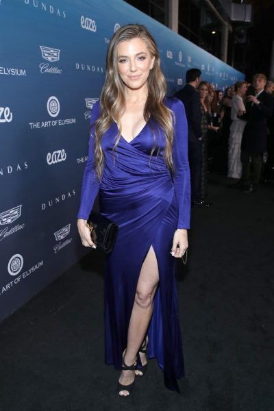 Red Carpet@Michael Mullers HEAVEN by The Art of Elysium photos by Rich Polk for Getty Images 48