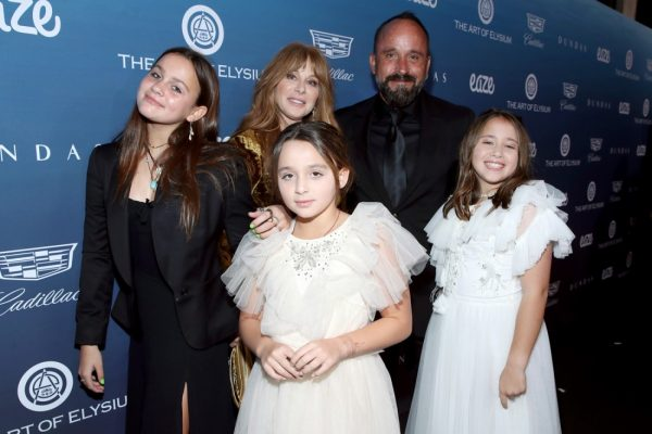 Red Carpet@Michael Mullers HEAVEN by The Art of Elysium photos by Rich Polk for Getty Images 68
