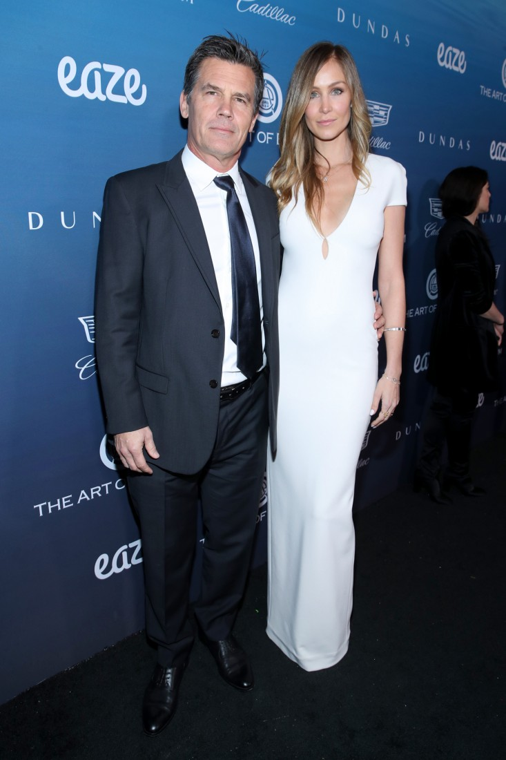Red Carpet@Michael Mullers HEAVEN by The Art of Elysium photos by Rich Polk for Getty Images 92
