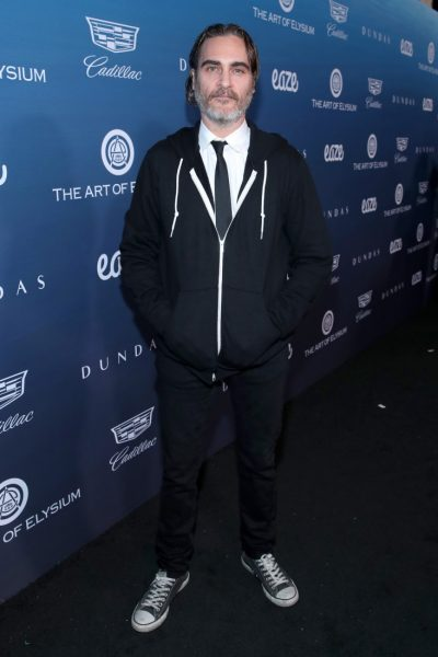 Red Carpet@Michael Mullers HEAVEN by The Art of Elysium photos by Rich Polk for Getty Images 98