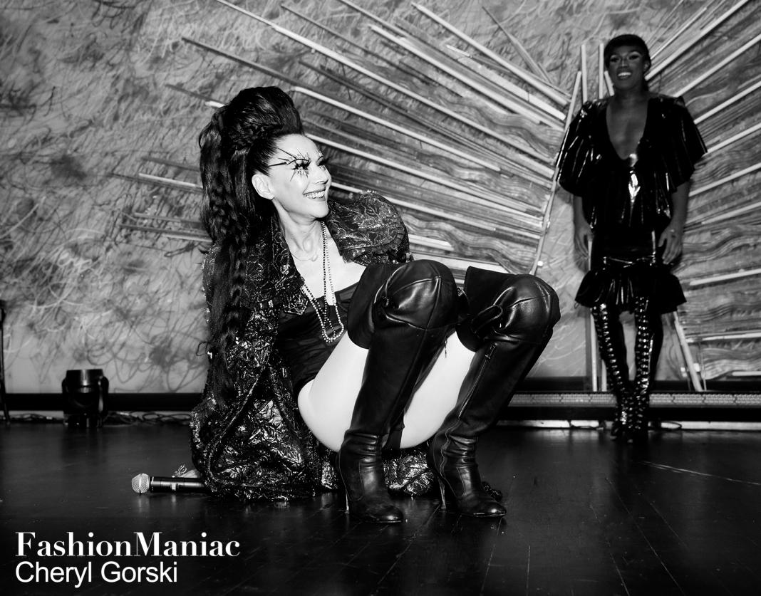 Susan Bartsch Belladonna photo by Cheryl Gorski 109