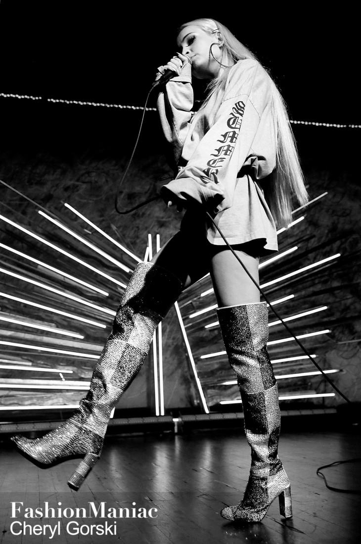 Susan Bartsch Belladonna photo by Cheryl Gorski 328