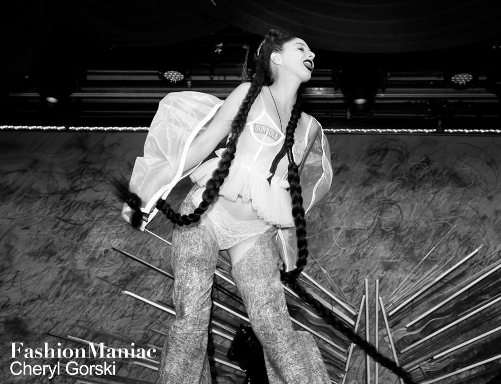 Susan Bartsch Belladonna photo by Cheryl Gorski 71
