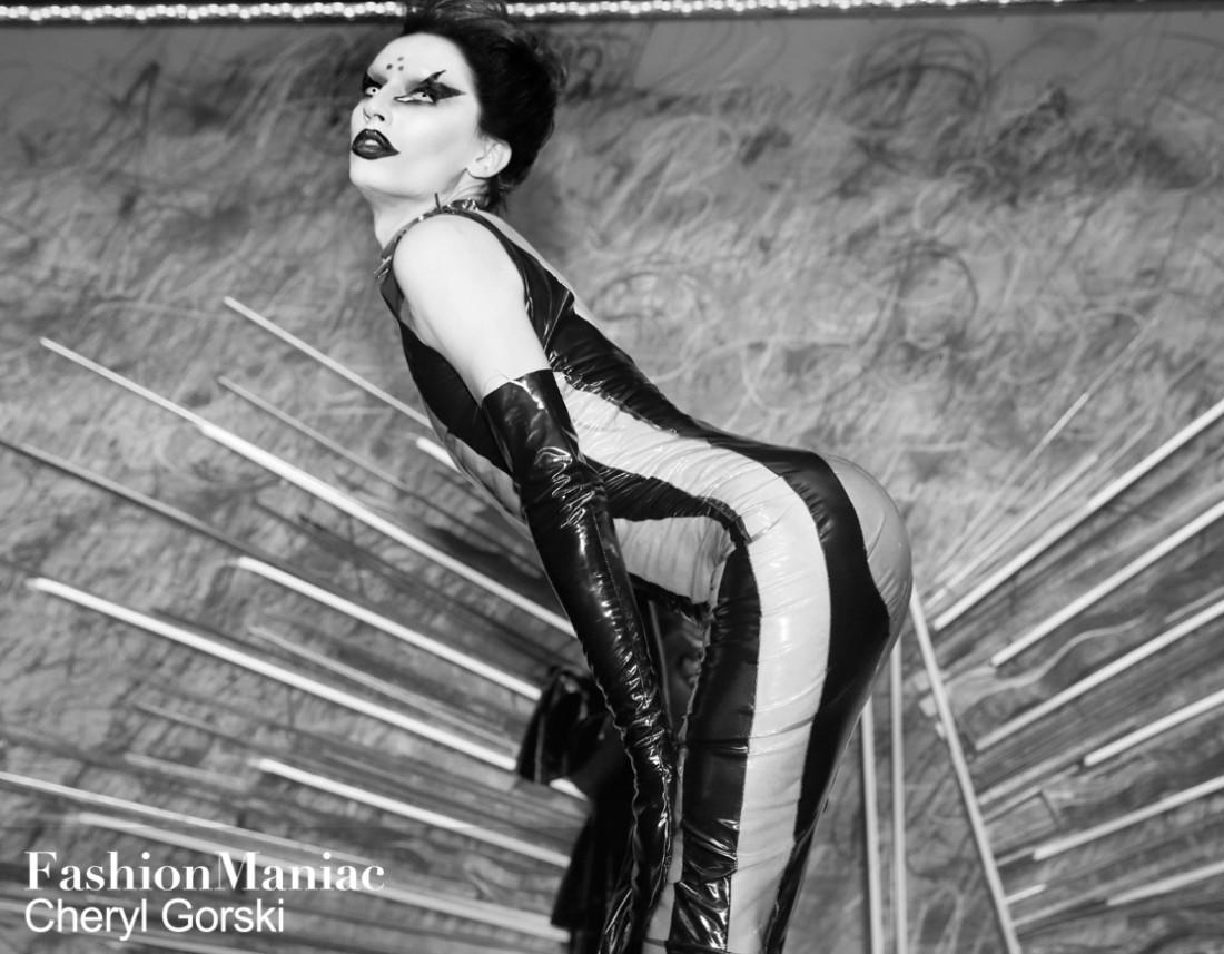 Susan Bartsch Belladonna photo by Cheryl Gorski 92