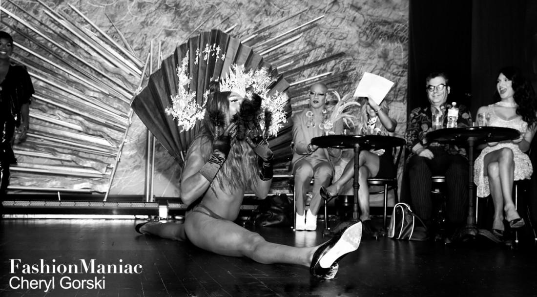 Susan Bartsch Belladonna photo by Cheryl Gorski 97