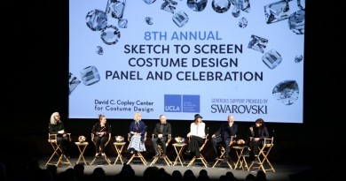 2018 Sketch to Screen panel