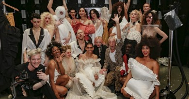 Backstage@MAISON the FAUX Amsterdam 2019 photos by Team Peter Stigter 88