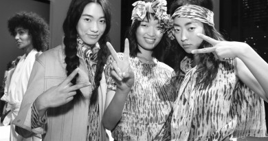 Behind the Scene@Fashion For Peace NYFW FW2019 photo by Cheryl Gorski 24