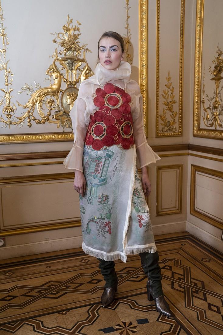 Fatima Jarrari Shoes by ZTone 4