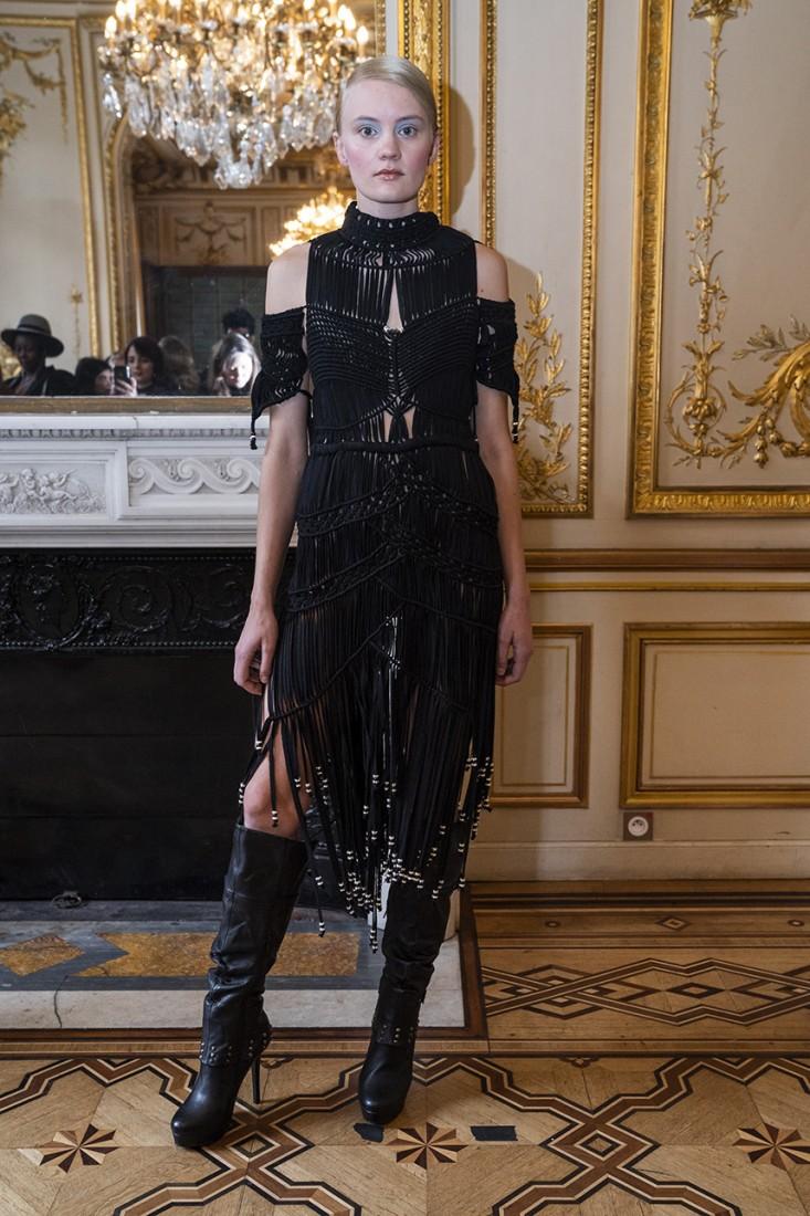 KMJ by Vicky Doganis Jewelry by Alfie Bijoux Shoes by ZTone 5