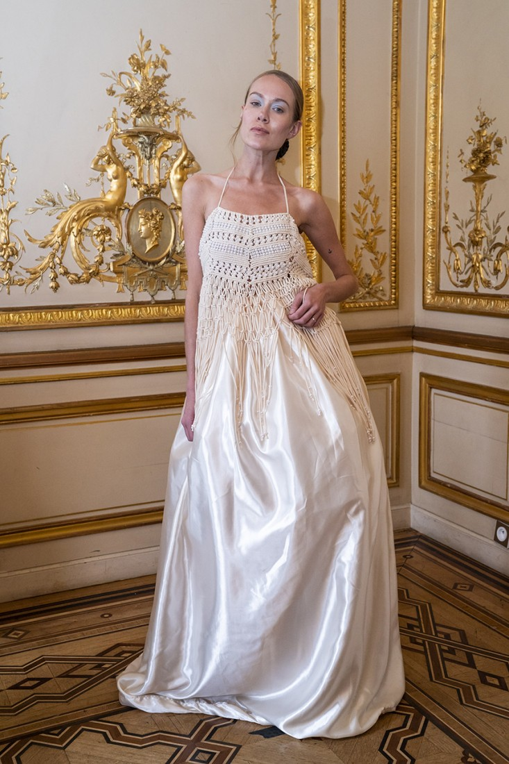 KMJ by Vicky Doganis Jewelry by Alfie Bijoux Shoes by ZTone 6