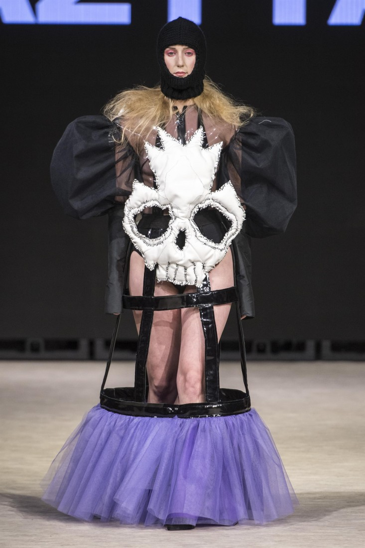 Vancouver Fashion Week Recap Days 1 2 Fashion Maniac