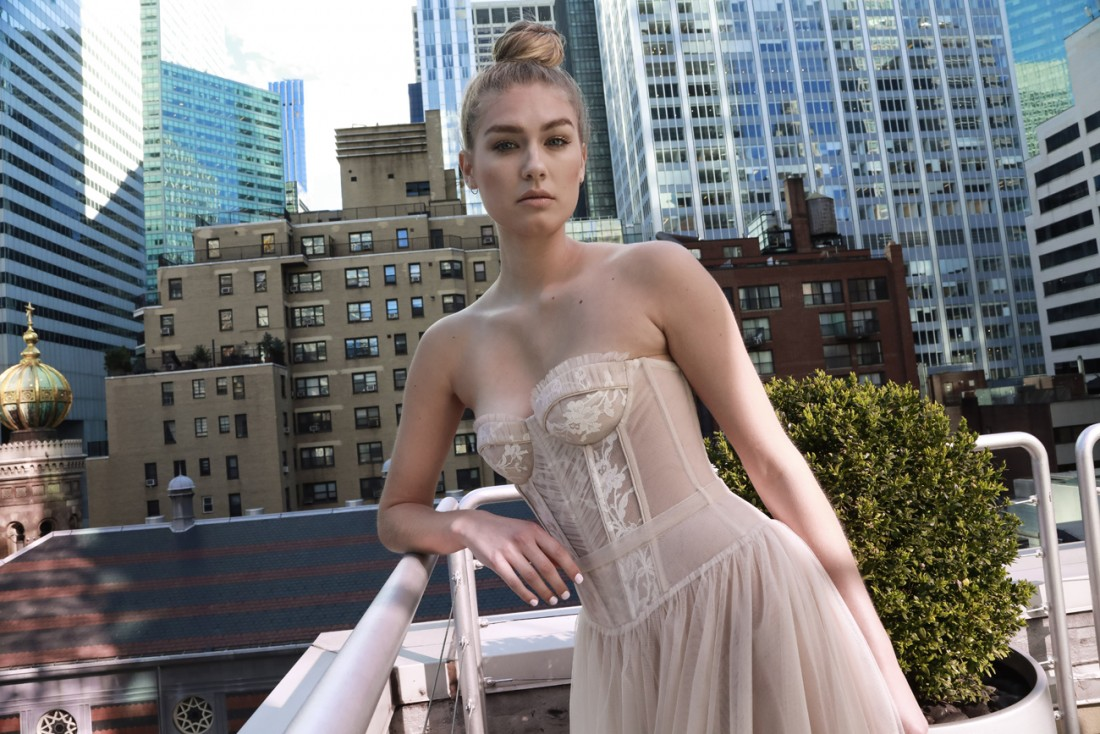 Behind the Scene@Eisen Steins NYFW Bridal Spring 2020 photos by Dan Lecca 11