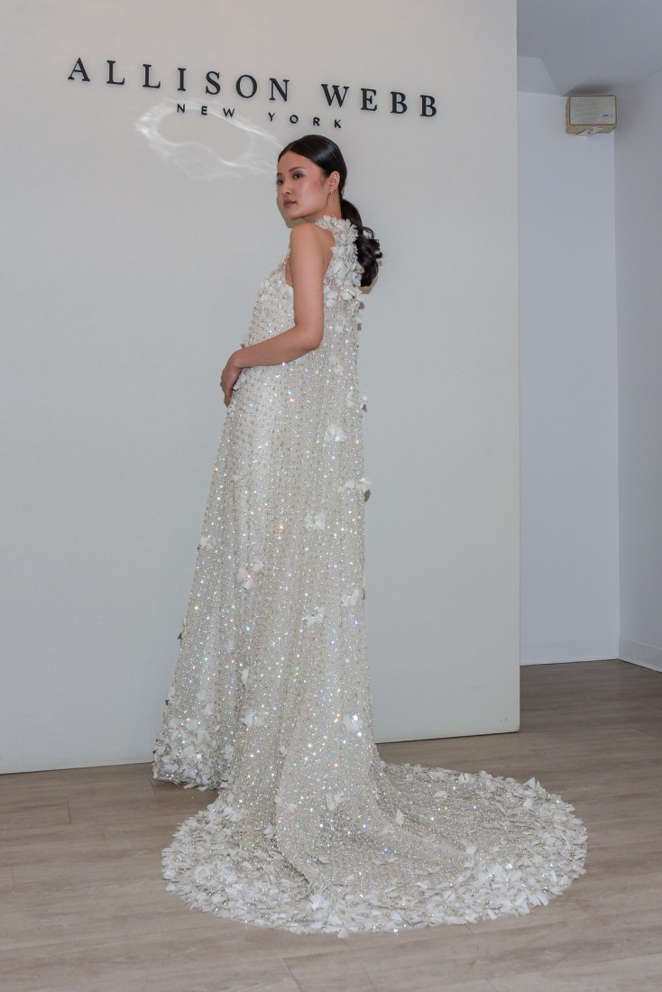 JLM Couture NYBFW 2020 photo by Aly Kuler 40