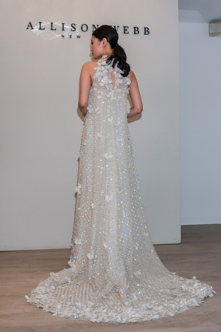 JLM Couture NYBFW 2020 photo by Aly Kuler 47