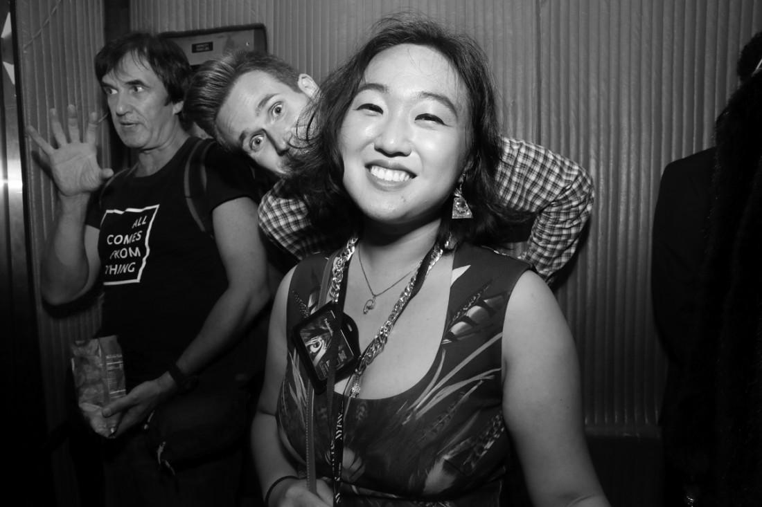 Leah Kim @ Spring Studios NYFW SS2019 photo by Cheryl Gorski 14