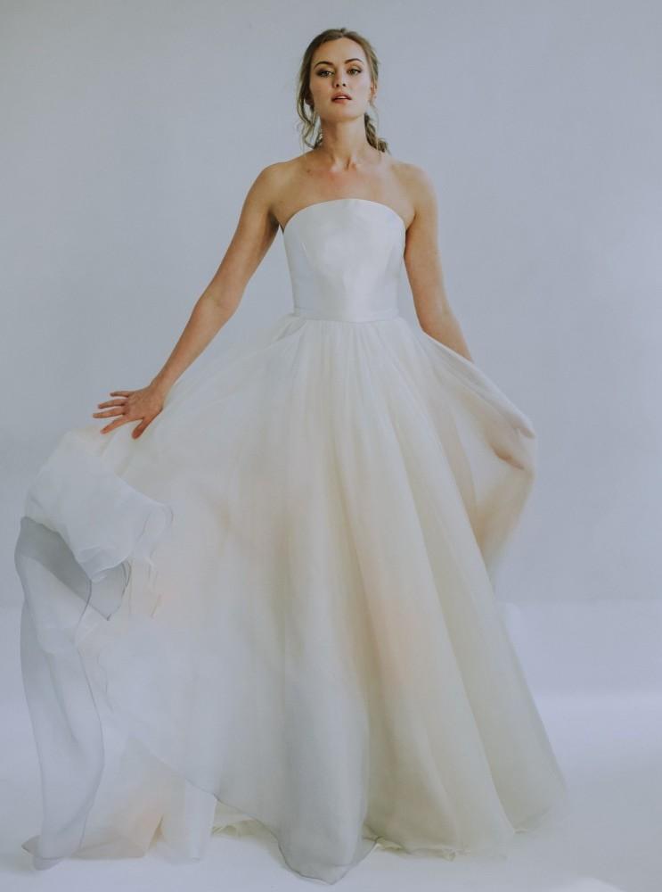 Leanne Marshall Bridal NYFW 2020 8