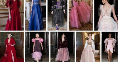 Tulle trend strip