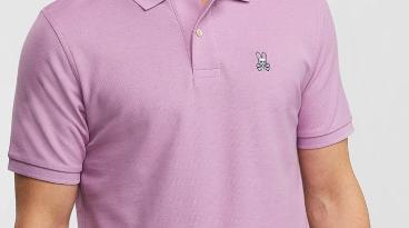 mens pink