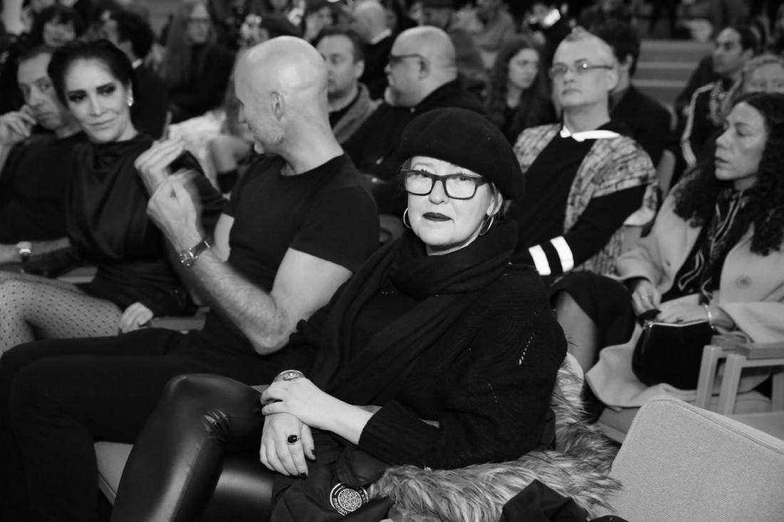 10. Behind the Scene@threeASFOUR at the Guggenheim NYFW FW2019 photo by Cheryl Gorski 5