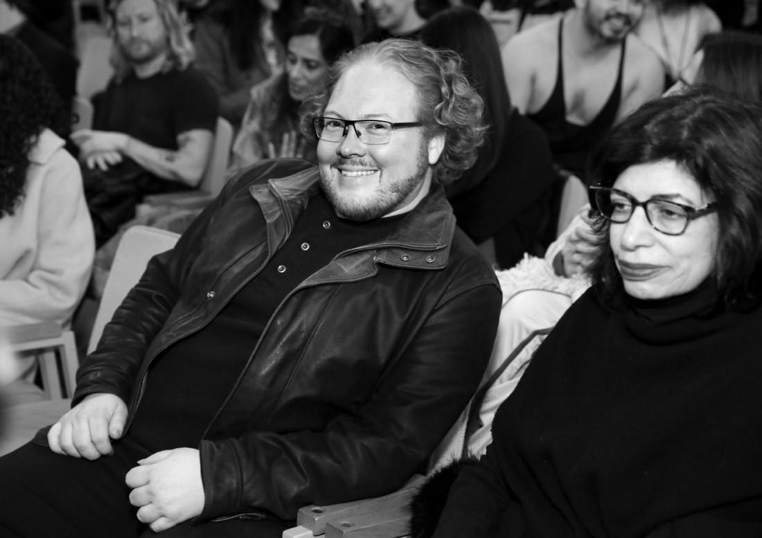 6. Charles Beckwith@threeASFOUR at the Guggenheim NYFW FW2019 photo by Cheryl Gorski
