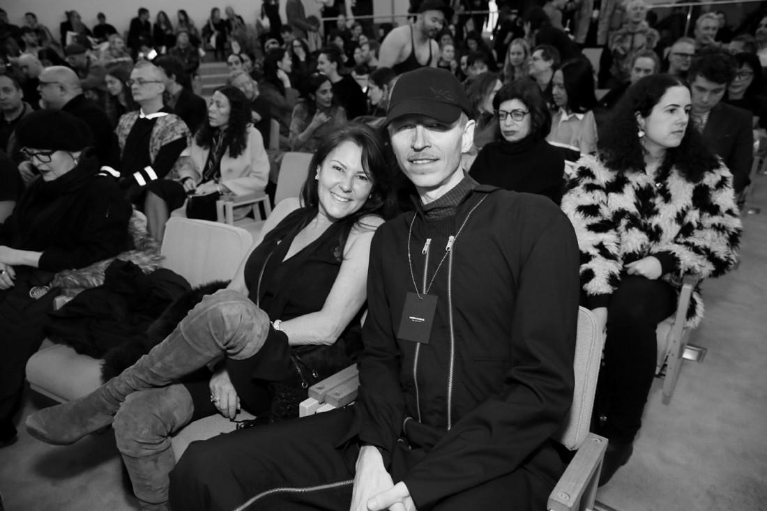 8. Thomas Barnes@threeASFOUR at the Guggenheim NYFW FW2019 photo by Cheryl Gorski