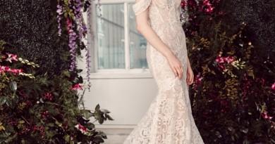ALYNE by Rita Vinieris NYFW Bridal Spring 2020 7