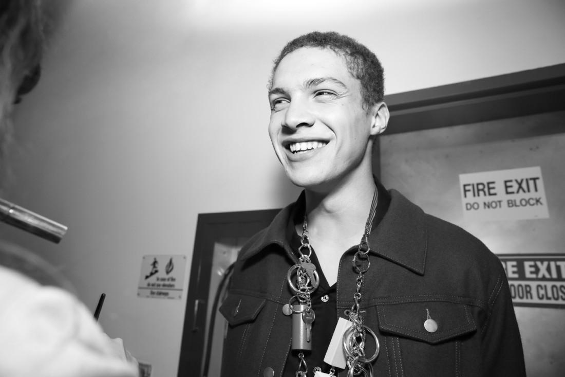 Backstage@Landlord MENS NYFW FW2019 photo by Cheryl Gorski 50