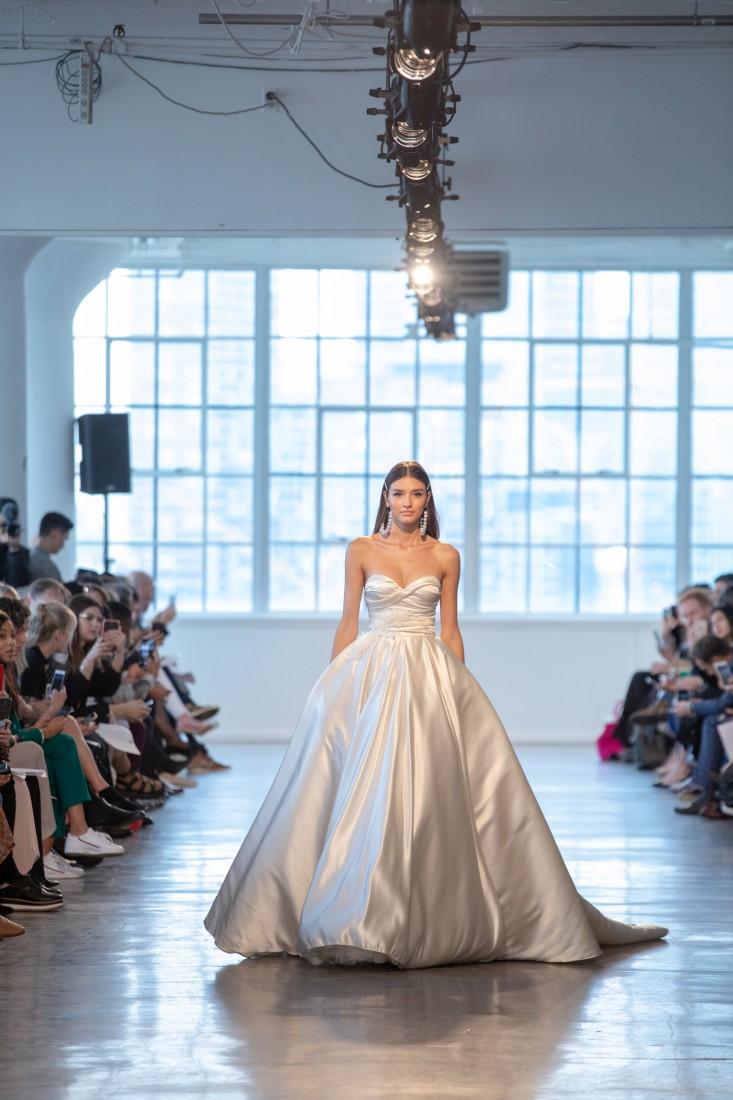 Berta NYFW Bridal SS2020 1 1