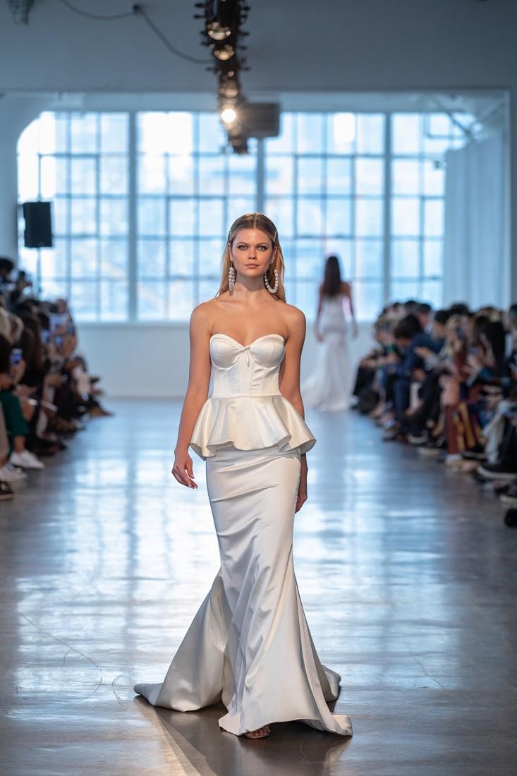 Berta NYFW Bridal SS2020 1