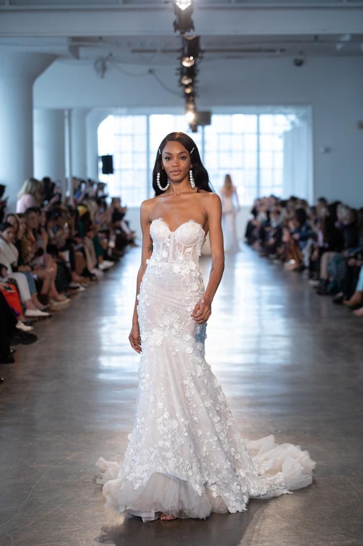 Berta NYFW Bridal SS2020 12