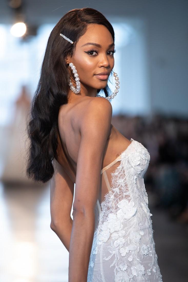 Berta NYFW Bridal SS2020 13
