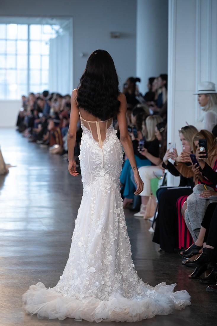 Berta NYFW Bridal SS2020 14