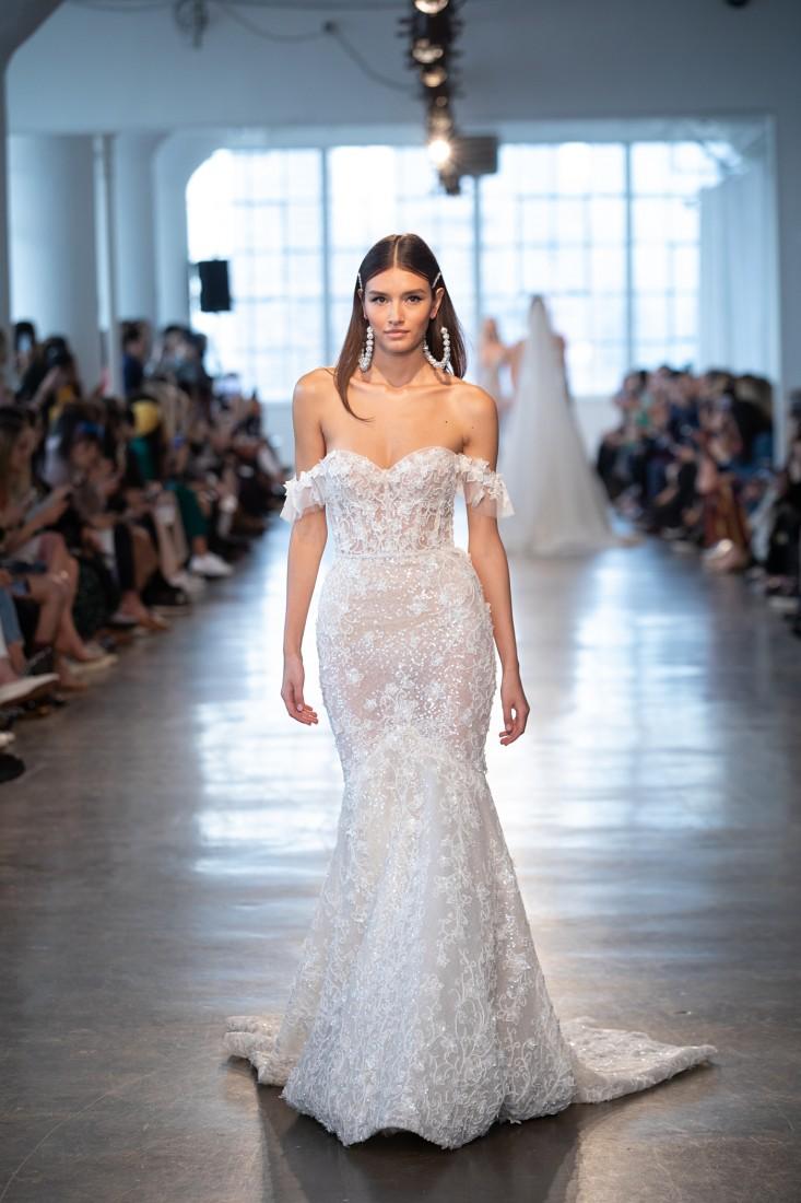 Berta NYFW Bridal SS2020 16
