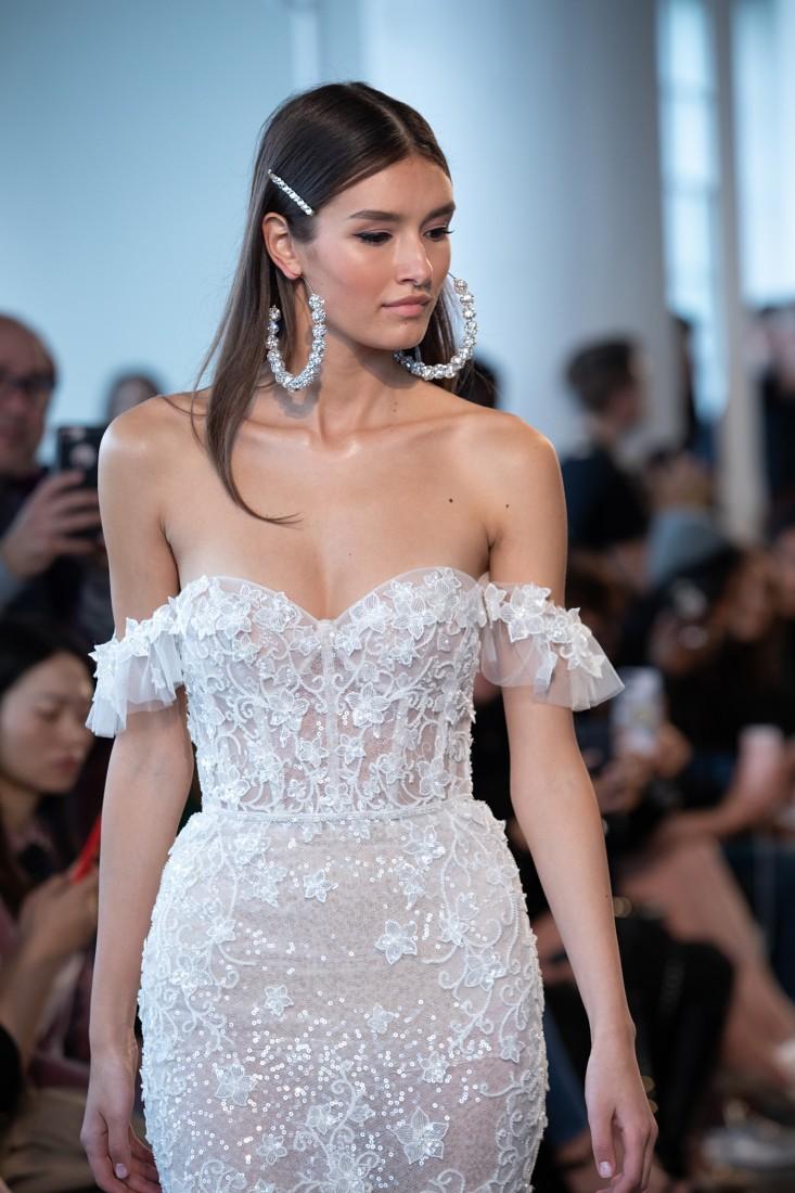 Berta NYFW Bridal SS2020 17