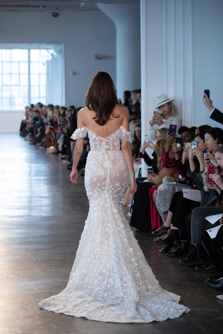 Berta NYFW Bridal SS2020 18