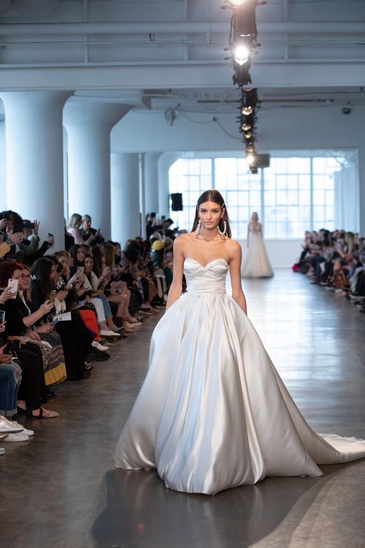 Berta NYFW Bridal SS2020 2 1