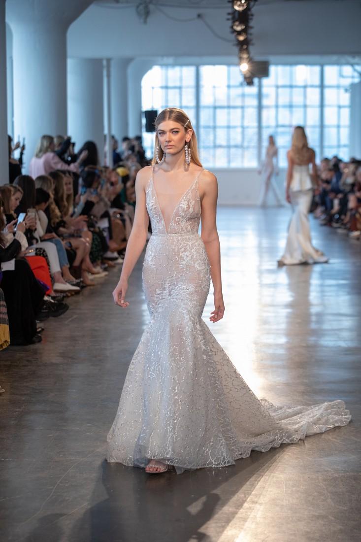 Berta NYFW Bridal SS2020 2