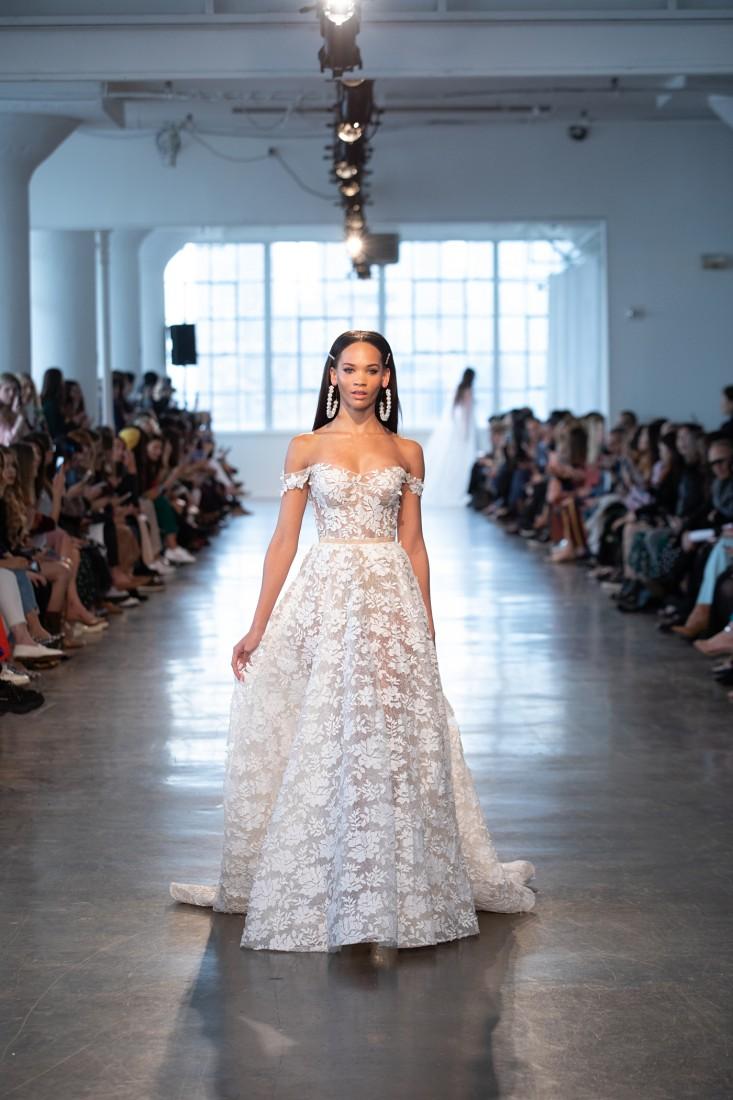Berta NYFW Bridal SS2020 21