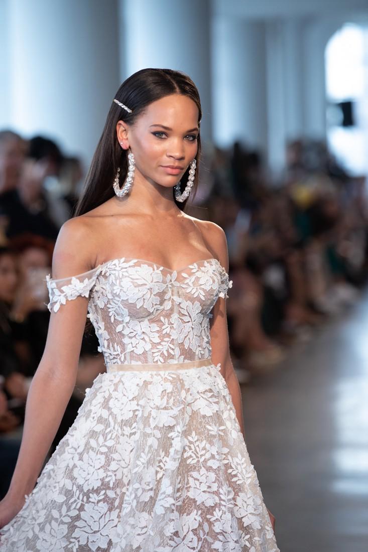 Berta NYFW Bridal SS2020 22
