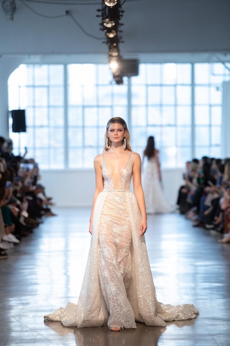 Berta NYFW Bridal SS2020 24