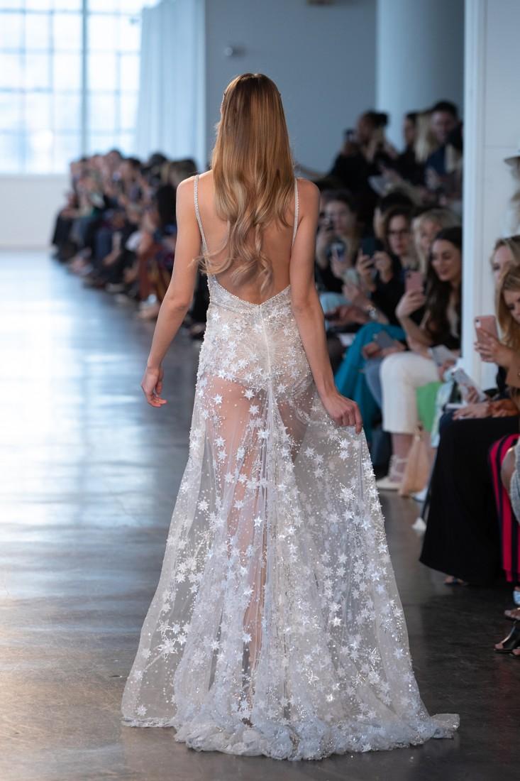 Berta NYFW Bridal SS2020 28