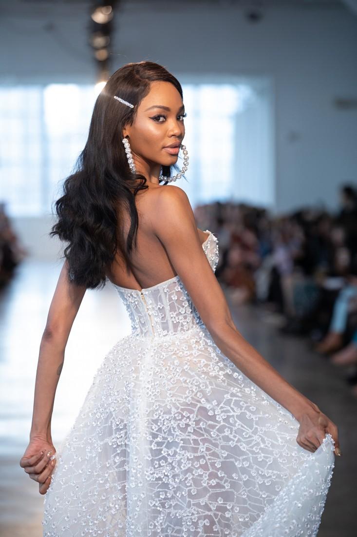 Berta NYFW Bridal SS2020 37
