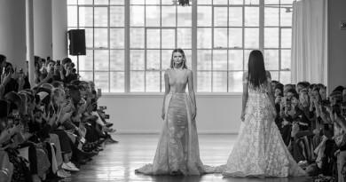 Berta NYFW Bridal SS2020