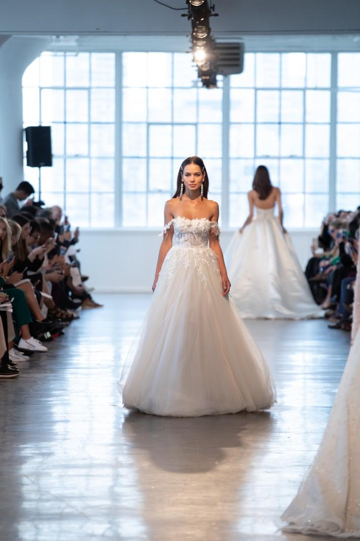 Berta NYFW Bridal SS2020 5 1